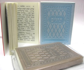 Pocket Size Tehillim / Psalms Book 3 25
